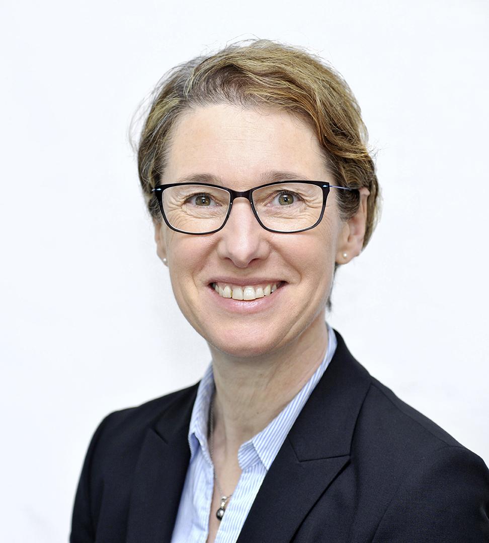 Frau Beck Krusche